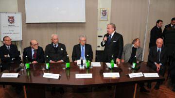Mario Monti, Premier a Milano in Assoedilizia +link a video integrale