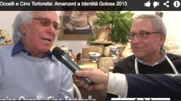 Cheese 2013: nella corte/salotto di Beppino Occelli, il re dei formaggi piemontesi