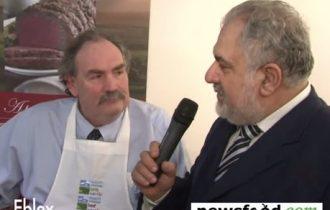 Jeff Martin è il nuovo responsabile per la promozione in Italia di INI – Invest Northern Ireland
