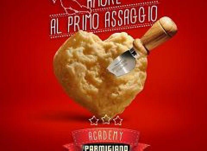 Parmigiano Reggiano Accademy: la degustazione s'impara sul Web