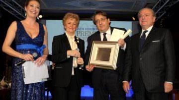 BIT Borsa Italiana Turismo  2013 -18ma Edizione del Premio Excellent