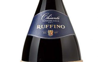 Vino Ruffino: col fiasco è boom di vendite