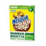 Cereali pronti Nestlé per uno stile di vita quotidiano attivo