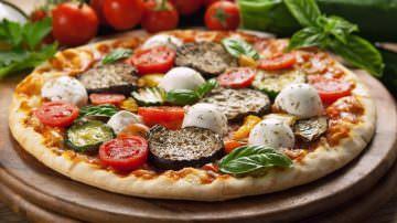 Grande Sud, nasce a Napoli la pizza che unisce il Meridione