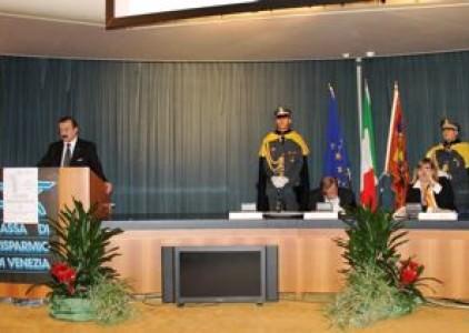 Intervento di Franco Antonio Pinardi all'Inaugurazione Anno Giudiziario Tributario 2015