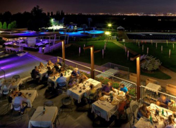 Picoverde: Al via la stagione 2013 con una Cena Evento