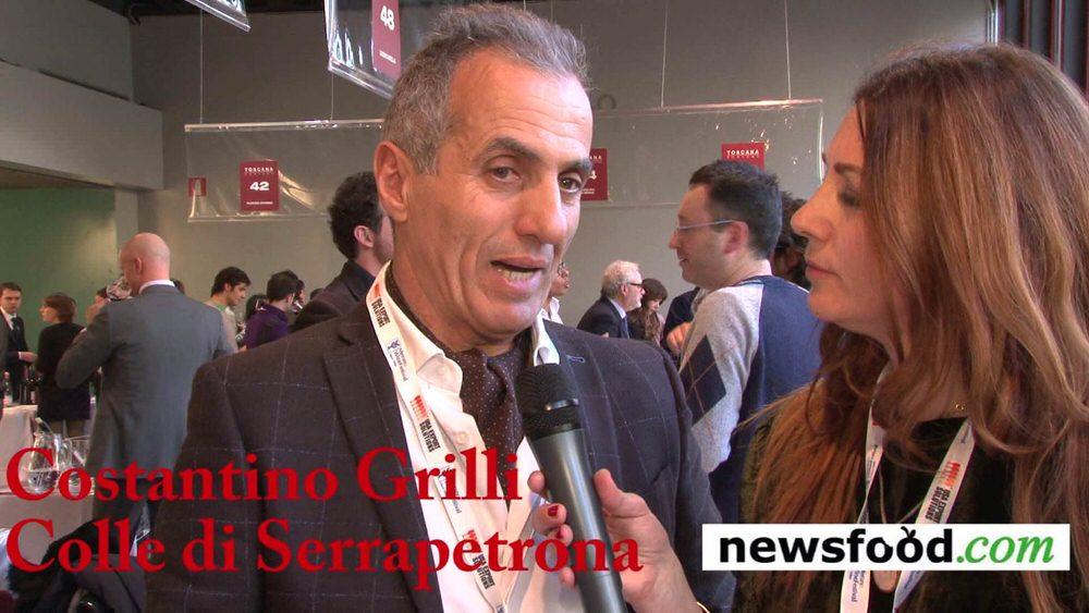 Costantino Grilli – Colle di Serrapetrona (video)