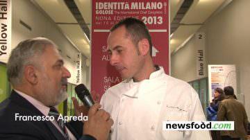 Francesco Apreda – Chef sui tetti di Roma (Video)