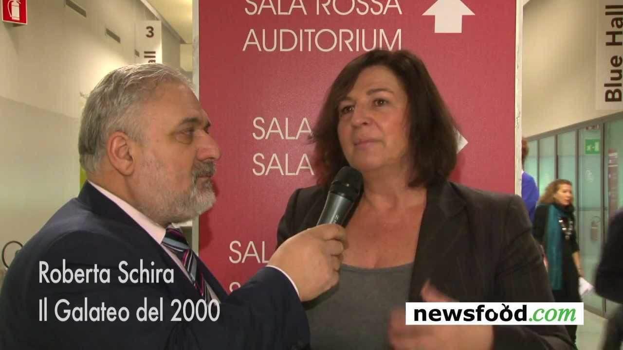 Roberta Schira – Il Galateo del 2000 (video)