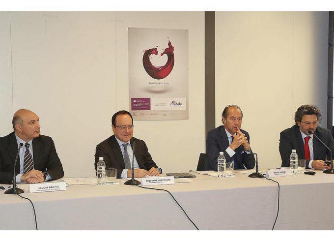 VinitalyWineClub, la new entry tra le iniziative made in Veronafiere