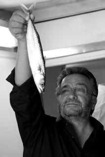 A La Buca, si cucina il pesce come una volta: cultura e sapori dimenticati degli anni '50, '60 e '70