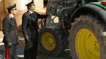 Tracciabilità e etichettatura: Controlli straordinari dei Nucleo Antifrodi Carabinieri