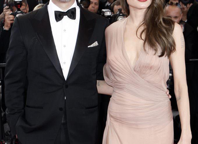 Brad Pitt ed Angelina Jolie, il vino è sold out