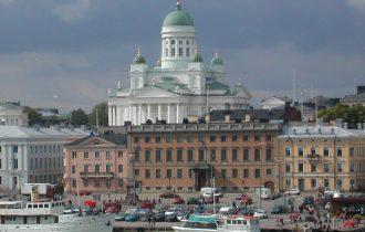 FINLANDIA : IL GRANDE NORD visto da un Finno – Piemontese