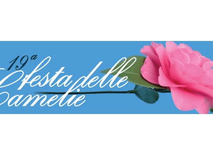 Il 16 e 17 marzo Velletri omaggia le Camelie