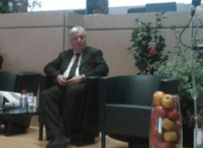Areflh: Luciano Trentini riconfermato Presidente del Collegio dei Produttori