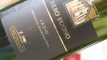 Nero Buono, la città di Cori rende onore al suo vino