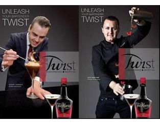 TIA MARIA, twist your espresso martini