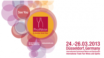 La Sicilia del Vino di qualità al Prowein 2013