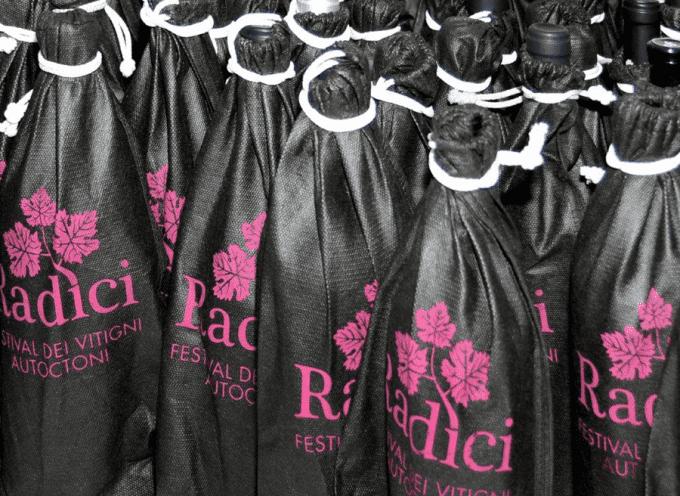 Radici 2013, epicentro della più rappresentativa espressione vitivinicola meridionale