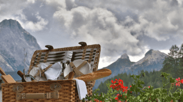"""Dolomiti: Gli appuntamenti di """"In vetta con gusto"""""""