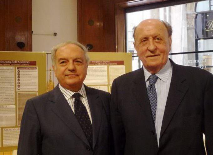 Enzo Jannacci, la scomparsa a 78 anni: El porta pi el scarp de tennis (aneddoti e curiosità)