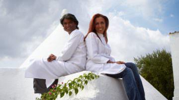 La Puglia in prima TV con gli Chef Antonella Ricci, Vinod Sookar e la scuola di Ceglie Messapica