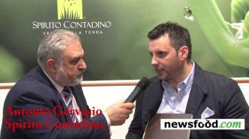 Le verdure surgelate di Spirito Contadino, raccontate da Antonio Gervasio (video)