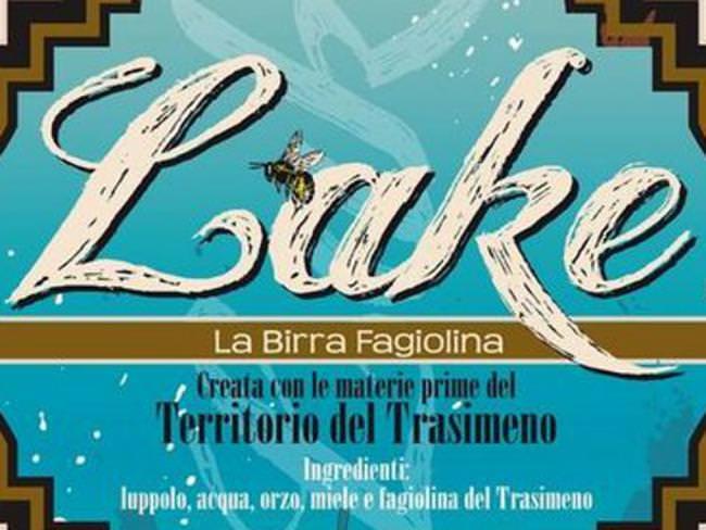 Lake, nasce la prima birra artigianale del Trasimeno
