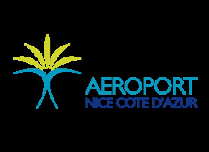 In attesa del terzo terminal, l'Aeroporto di Nizza si fa più bello