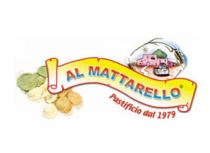 """Il pastificio """"Al Mattarello"""" presenta le sue novità a Pastatrend Preview"""
