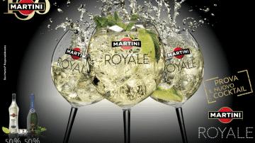 Martini® & Rossi 150 anni di storia