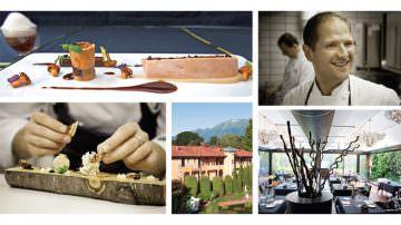 L'Hotel Giardino di Ascona apre le porte del ristorante Ecco ai suoi ospiti