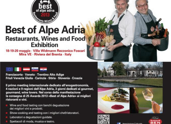 Croazia: Il 19 e 20 Aprile, il Zagreb Wine Gourmet Weekend 2013