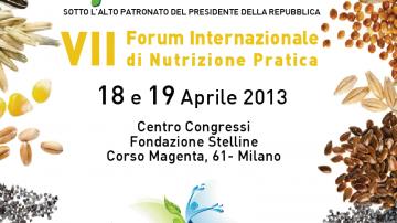 Milano, 18/19 aprile: VII Edizione di NutriMI