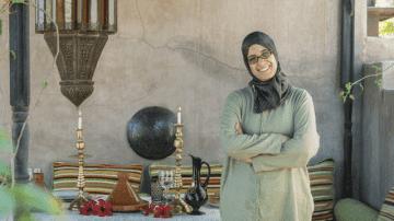 Il riad Dar Darma a Marrakech vi offre l'autentica cucina marocchina