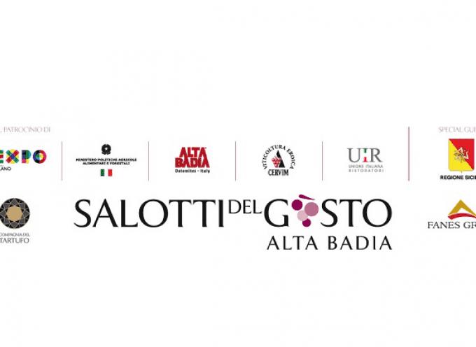 """Milano: Al Carlton Baglioni Hotel anteprima di """"Salotti del Gusto – Alta Badia"""""""