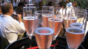 Prorogato il bando per partecipare al Concorso Enologico Nazionale dei vini Rosati d'Italia