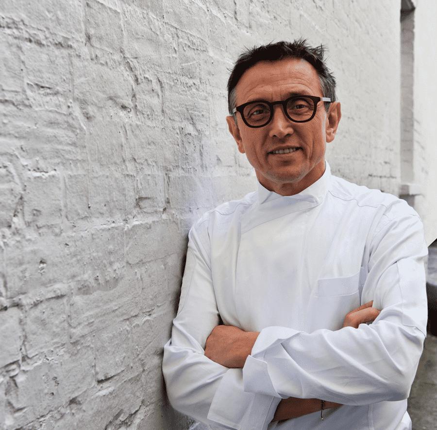 Bruno Barbieri protagonista a Fish & Chef 2013