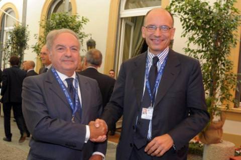 Achille Colombo Clerici, Assoedilizia: Lo stato delle locazioni in Italia