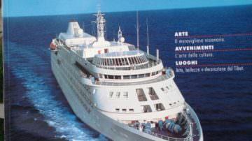 Silversea Cruises lancia la crociera Gourmet Cruise