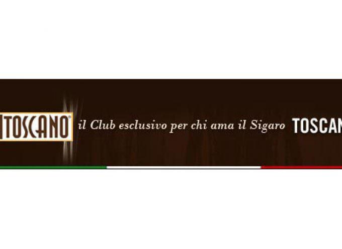 """Il Club Amici del Toscano presenta una serie di speciali """"Percorsi tra stile e gusto"""""""