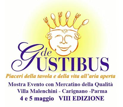 A Parma torna l'appuntamento con De Gustibus