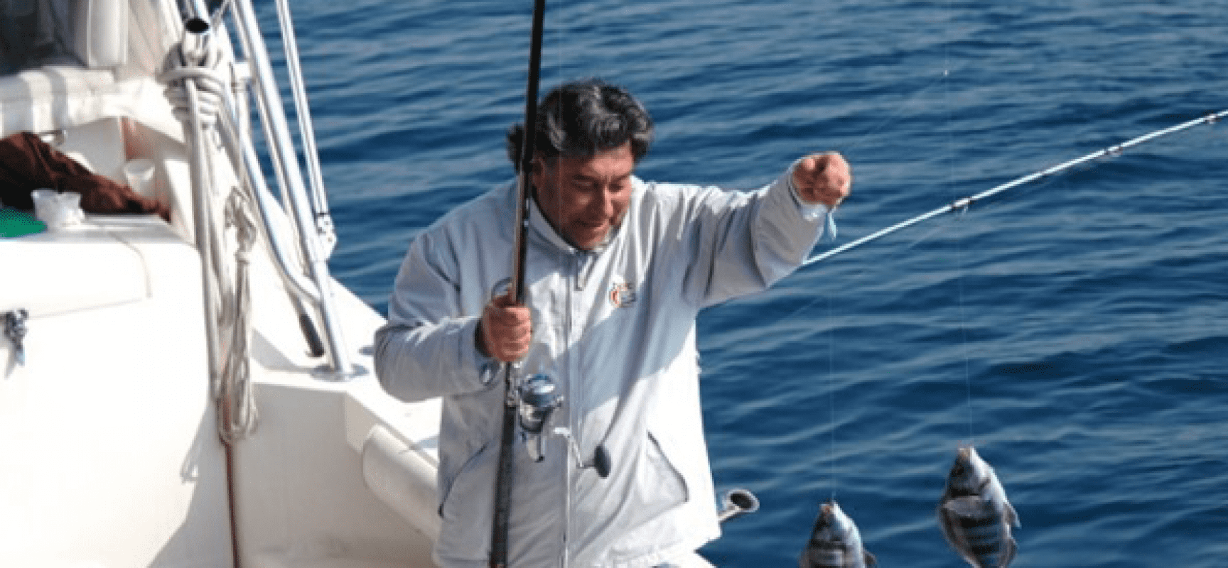 Pescando ravenna l 39 evento legato alla pesca sportiva di - Bagno caesar lido adriano ...