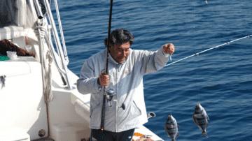 PESCANDO Ravenna, l'evento legato alla pesca sportiva di impatto turistico