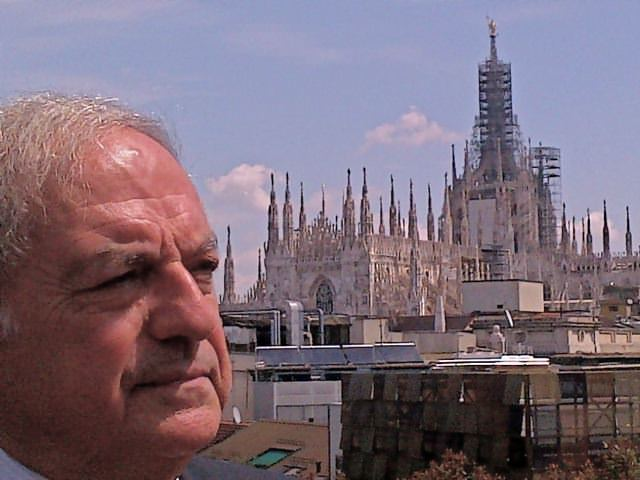 Assoedilizia: Milano, un grande cantiere, effetto trainante di Expo 2015