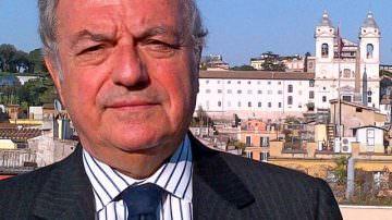 Festa Nazionale Svizzera 2013, a Roma l'Ambasciatore Bernardino Regazzoni