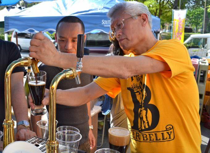 Birra, il Giappone pazzo per i corsi da assaggiatori