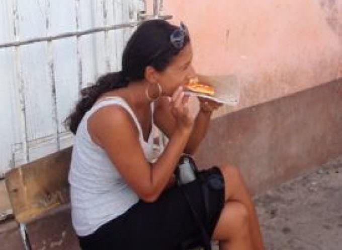 Pizza e spaghetti: a Cuba rinasce la cucina italiana