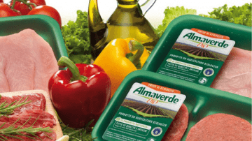 Fileni, partner unico Almaverde Bio
